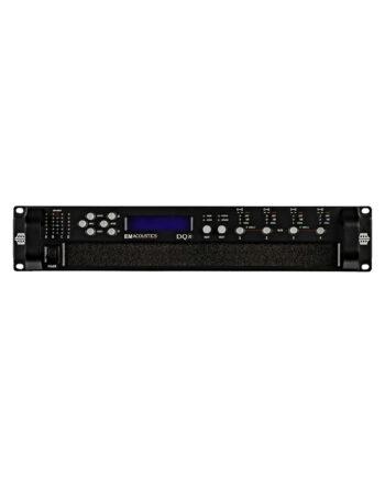 EM Acoustics DQ20 Amplifier