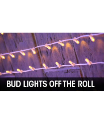 Firefly Bud Light Off The Roll