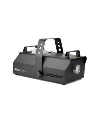 Jem Zr35 Fog Machine