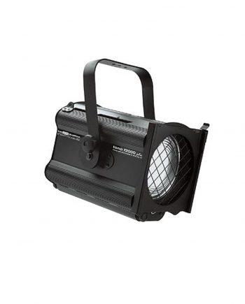 Ldr Lighting Tono F2000 Plus Fresnel