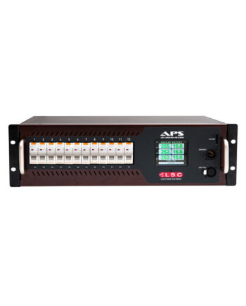 Lsc Aps Power Distribution Rack