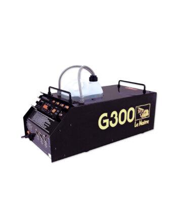 Le Maitre G300 Smoke Machine