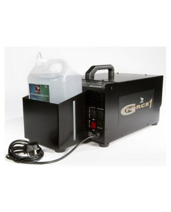 Le Maitre Gforce 1 Smoke Machine