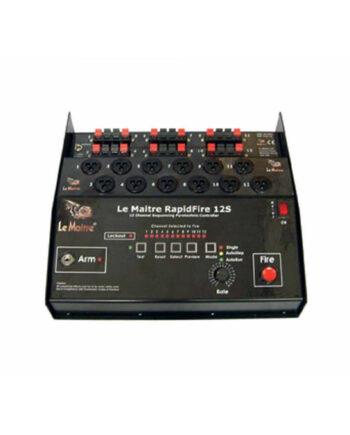 Le Maitre Rapidfire 12s Sequencer