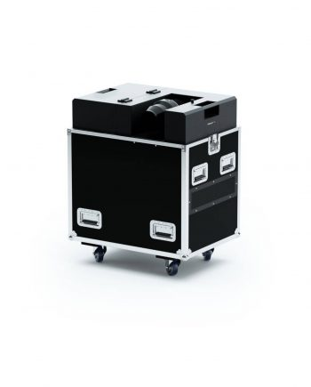 Magic Fx Snowcase 5