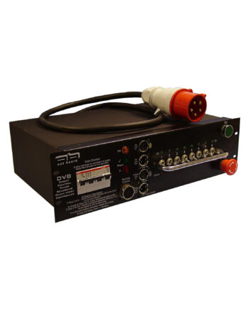Outboard Dv8 Direct Control Motor Controller Ceeform Outlets