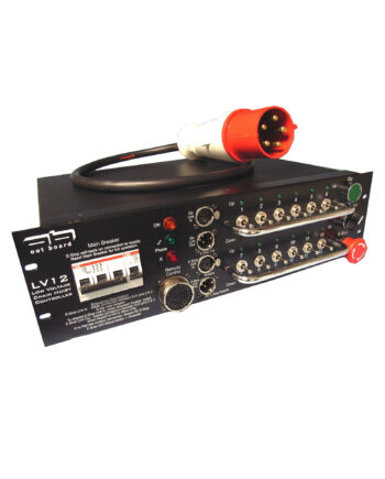 Outboard Lv12 Motor Controller Socapex Outlets