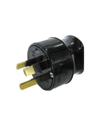 Pdl 905bk Rear Entry 10a Plug
