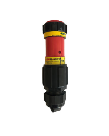 Powersource RLS Line Source Red