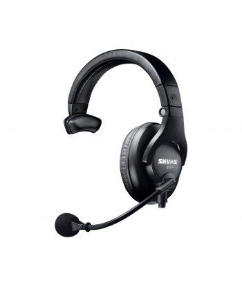 Shure Brh440m Dual Sided Intercom Headset