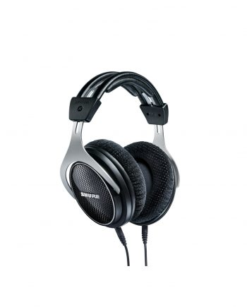 Shure Srh1540 Premium Closed Back Headphones 3