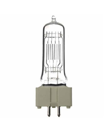 T21 T12 Theatrical Lamp 650w Ge 88431