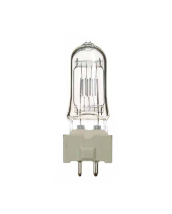 T25 T18 Theatrical Lamp 500w Ge 88470