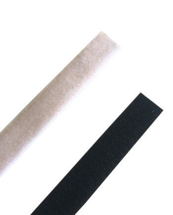 Velcro Generic Loop Fastening Self Adhesive 25mm X 25m Roll Loops