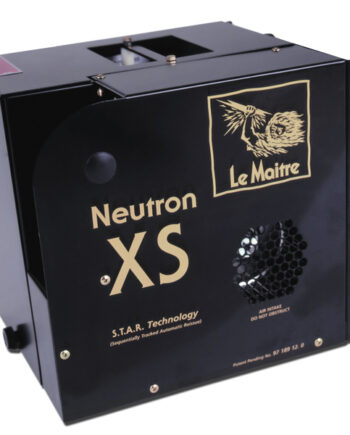 Le Maitre Neutron Hazer