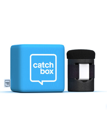 Catcbox Mod 1